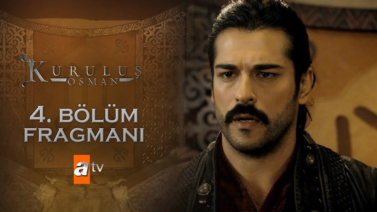 Download Kuruluş Osman 4. Bölüm Fragmanı