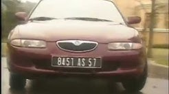 Mazda Xedos 6 Blinker