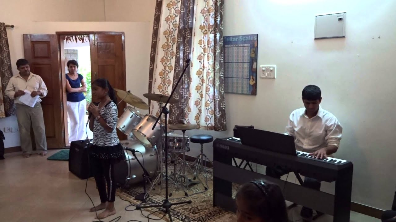 WeGotGuru November Recital