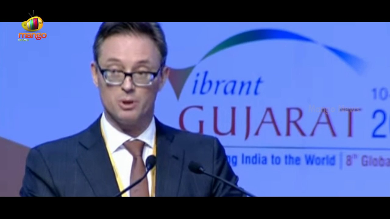 India Will Be Fastest Growth Market Under PM Modi Leadership | Netherland  Trafigura CEO Jeremy Weir