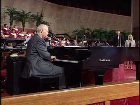 No One Ever Cared For Me Like Jesus- Jimmy Swaggart (Includes Prelude)