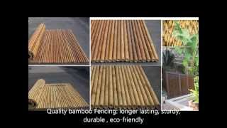 6-1/8 Fencing(bamboo)-backyard Privacy Fence|bamboo Rolls,panel Bamboo Rolled Cane|1,5,6,8,4