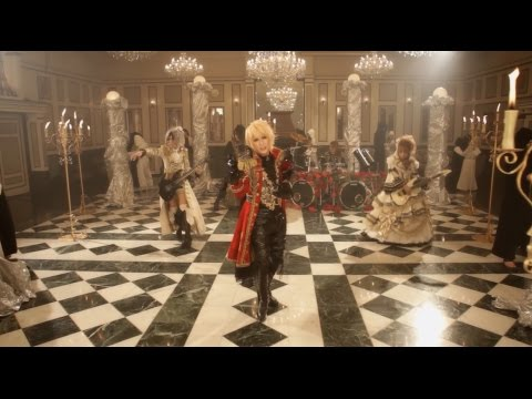 Versailles / MASQUERADE [Official Music Video]