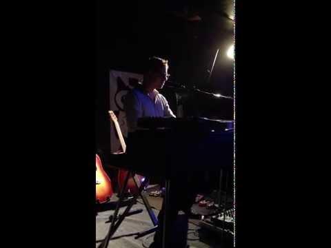 Jarle Bernhoft - Stay With Me (Live at Kobo Columbus OH)