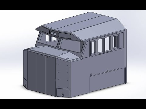 3D PRINTING & MODEL RAILROADING - A New Method of Modeling for All Scales