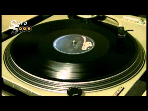 The Jacksons - Blame It On The Boogie (Special Disco Version) (Slayd5000)