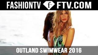 The Outland Swimwear 2016   FTV.com