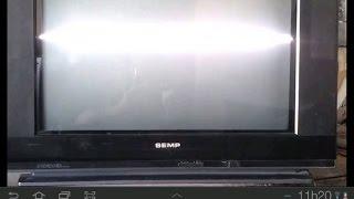 (23)# TV SEMP TELA PLANA TV 2934 SK 11 SL-SK  91 vertical fechado.