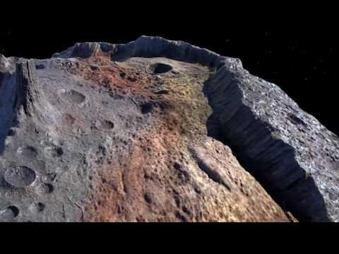 NASA, Palo Alto satellite company to explore asteroid Psyche