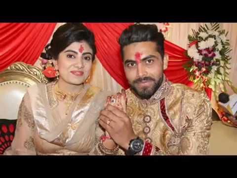 Pre-wedding pictures: Ravindra Jadeja looks like  Gujarat Lion