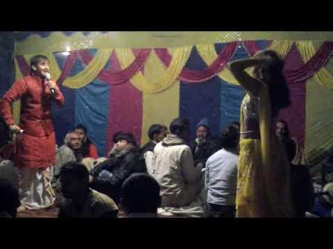 7 dance  Ramashankar singh