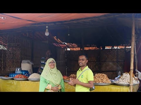 Spicy Food In Bangladesh | Travel For Food