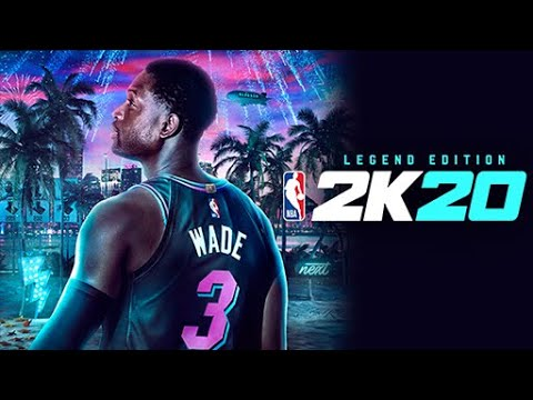 How To Get NBA 2K20 For Free Xbox Only!!