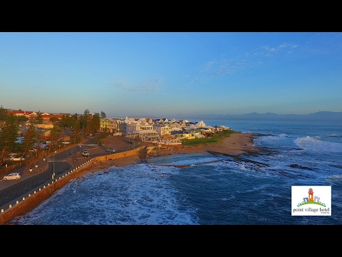 Point Village Hotel Accommodation Mossel Bay  Garden Route South Africa