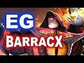 Eg Vs Pg Barracx Galaxy Battles 2 Lan Dota 2