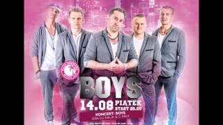 BOYS - Zapomnij mnie (Favi rmx)