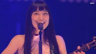 "miwa - chasing hearts [acoustic live tour 2018 ""acoguissimo 47 都道府県〜完〜""]"