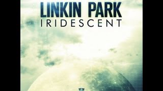 Repeat youtube video Linkin Park Iridescent - Lyrics