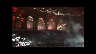 1812 Overture- Royal Albert Hall - 2017 - Complete - WITH CANNONS @ 12mins:20secs !!!! - OUTSTANDING