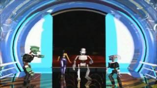 Flip & Fill feat. Karen Parry - Discoland