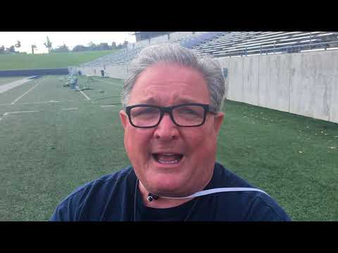 Akron coach Terry Bowden says quarterback Tommy Woodson is ready to go for the season.