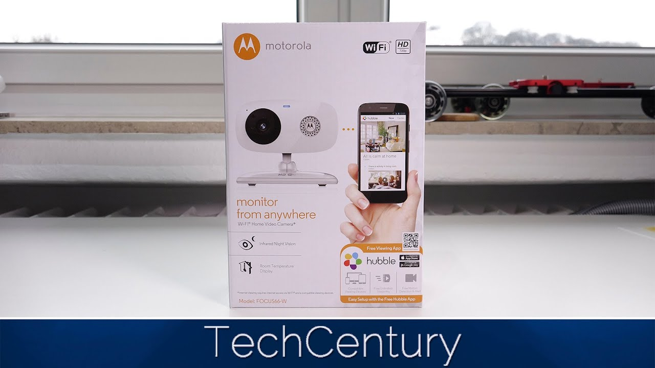Amazon customer reviews motorola focus66 wi fi hd - Unboxing Motorola Focus 66 Wi Fi Hd Home Monitoring Camera