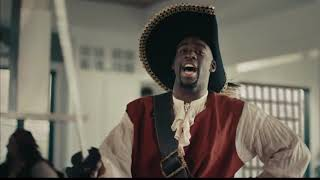 Draymond Green in YouTubeTV commercial