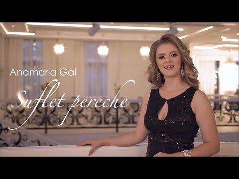 Anamaria Gal - Suflet pereche /2018/