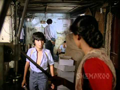 Kasam Paida Karne Wale Ki - Part 4 Of 14 - Mithun Chakraborty - Smita Patil