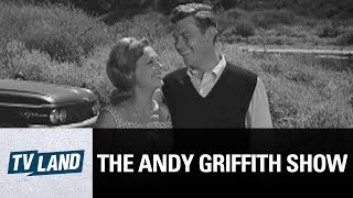 Ladies Man Andy | The Andy Griffith Show | TV Land