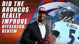 Denver Broncos: Better or Worse NFL Predictions
