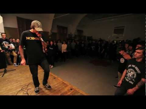 EXPIRE (FULL SET) - Broomhall Centre, Sheffield.