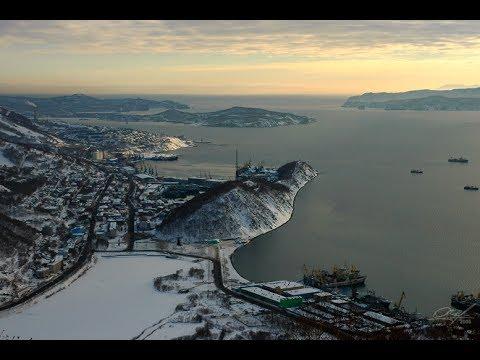 Kamchatka Tourism Cluster
