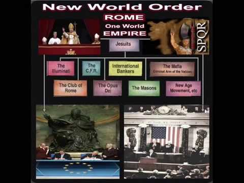 The High Jesuits control most factions ,Labor Zionism ,Radical Islam ,Freemasonry ,Banking
