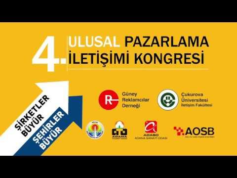 4. Ulusal Pazarlama İletişimi Kongresi