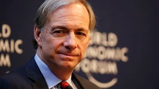 Ray Dalio's hedge fund bets $1 billion that stocks will fall: WSJ