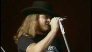 connectYoutube - Lynyrd Skynyrd-Searching-1976