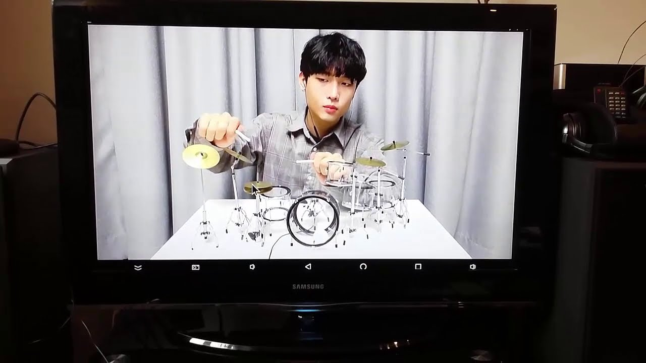 2018 Kingbox K3 Android 7 1 Tv Box  Judit Amazon Reviewer 07:09 HD