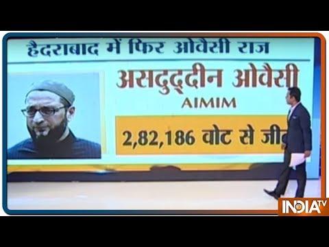 'हिंदुओं का दिमाग हैक करके चुनाव जीते मोदी- असदुद्दीन ओवैसी'