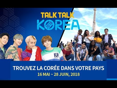 Cover Lagu Talk Talk Korea 2018 + KPOP Dance in Public: SPECIAL WINNER (EVERYDAY by RISIN' CREW from France) STAFABAND