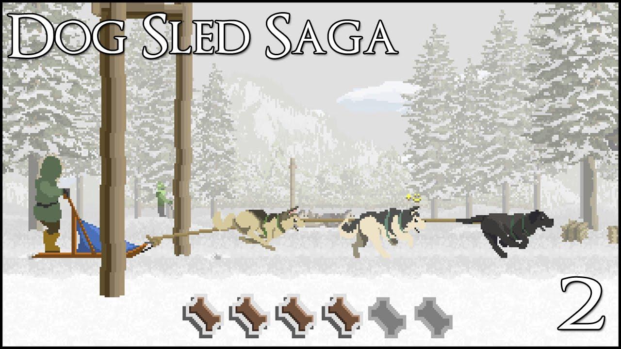 Raising Sled Dogs, episode 3 - YouTube