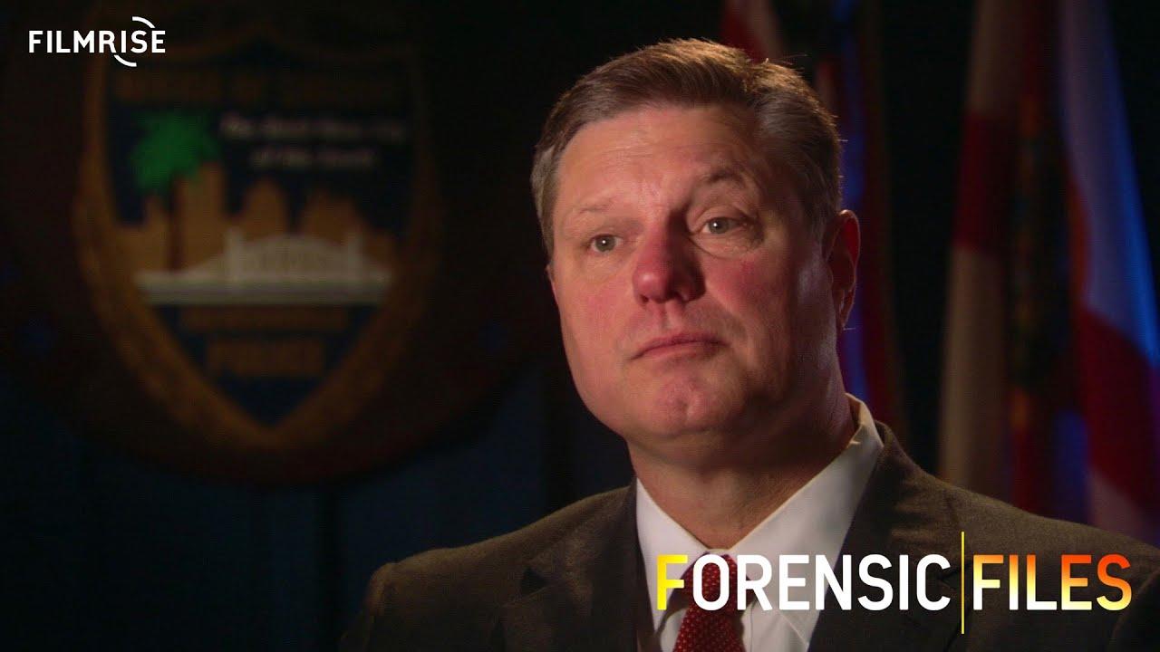 Download Forensic Files (HD) - Season 13, Episode 38 - Cold Feet - Full Episode