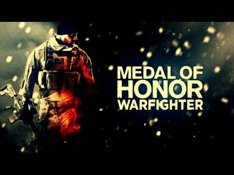 Medal of Honor: Warfighter - Soundtrack - With Honors