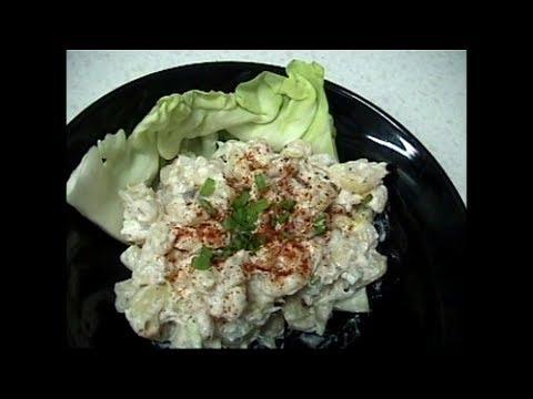 Hawaiian Style Mac Salad