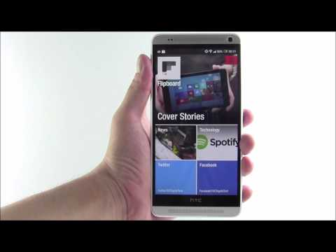 [ Review ] : HTC One Max (TH/ไทย)