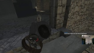 VIRTUAL REALITY - Pavlov VR