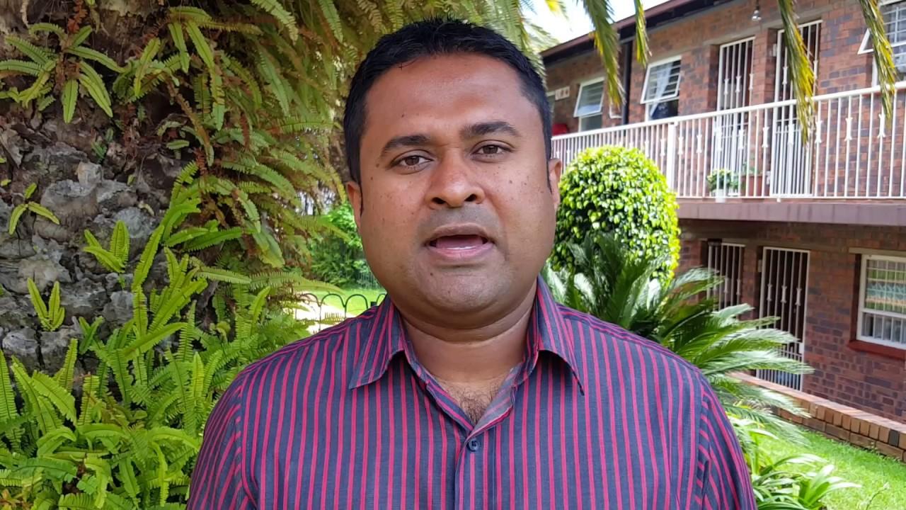 Quick Buy Properties Pty Ltd - About Manjush Mathews
