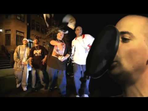 L'Histoire Du Hip-Hop - BeatBox by Eklips