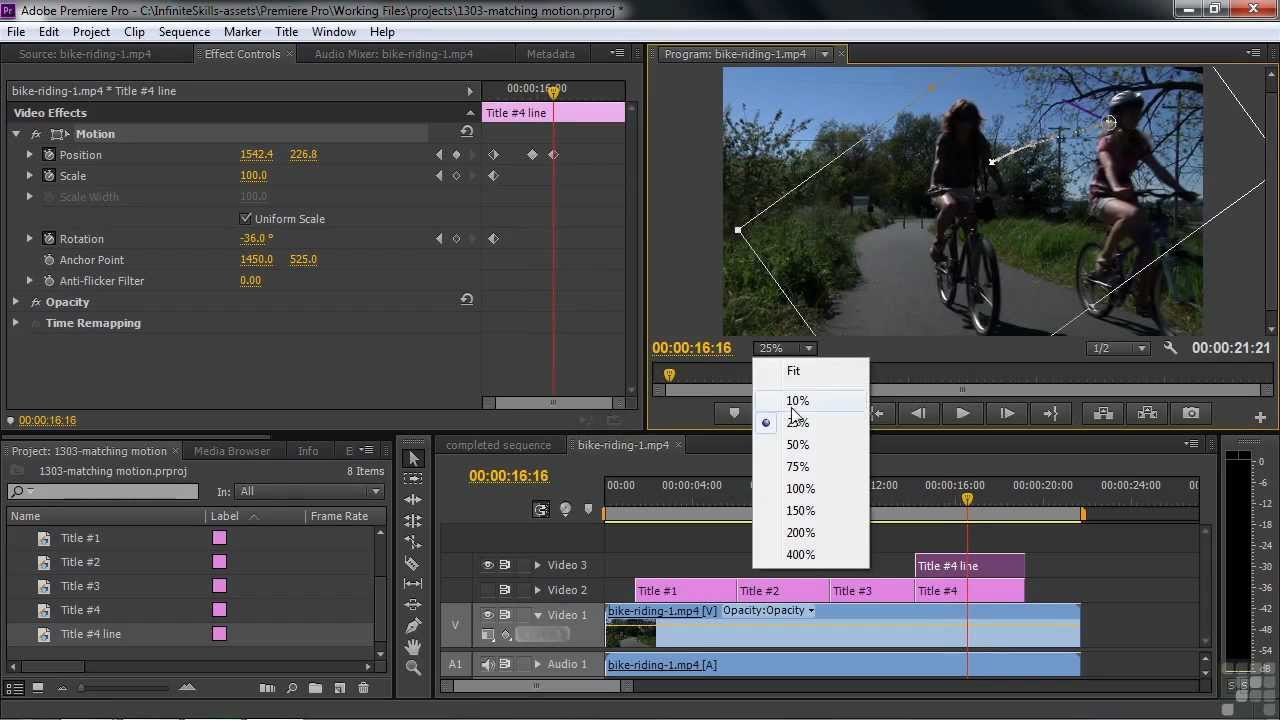 how to make a stop motion in adobe premiere pro