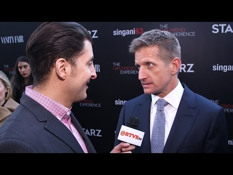Paul Sparks at